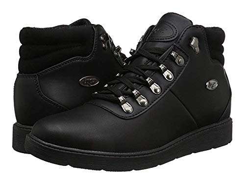 Lugz Women's Theta Fashion Boot, Black, 8 M US ()