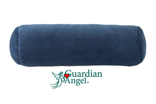 guardian-angel-deluxe-memory-foam-round-cervical-neck-roll-premium-support-pillow