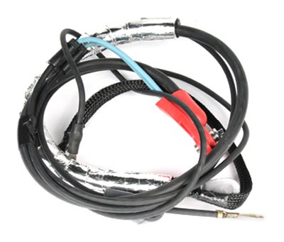 ACDelco 2SX41F2 GM Original Equipment Positive Battery Cable by ACDelco
