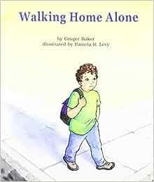 walking home alone ginger baker pdf