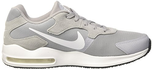 Scarpe Wolf Air Nike White Grey Uomo Grigio Guile Max 001 fatxwq1T