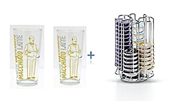 Bosch Tassimo Portacápsulas para 52 Pieza T-Discs - 574959 - Dispensador de cápsulas Soporte