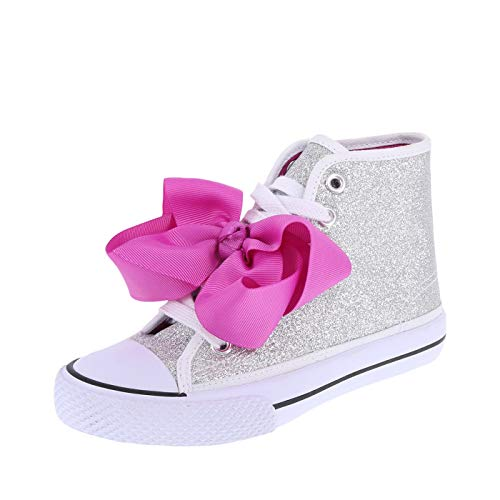girls high top shoes - 7