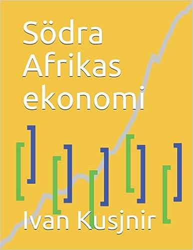 Södra Afrikas ekonomi