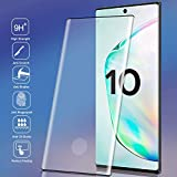 2-Pack Galaxy Note 10 Screen Protector Tempered