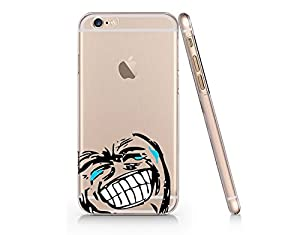 41iJyx1Pq2L._SX300_ amazon com crying meme plastic phone case phone cover for iphone 6