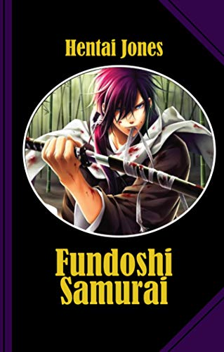 Fundoshi Samurai (English Edition)