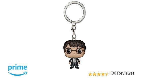 Pocket POP! Keychain - Harry Potter: Harry Potter