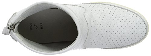 Shoe Altas Emmy Zapatillas Blanco The White 120 para Mujer L Bear IrqwrEX