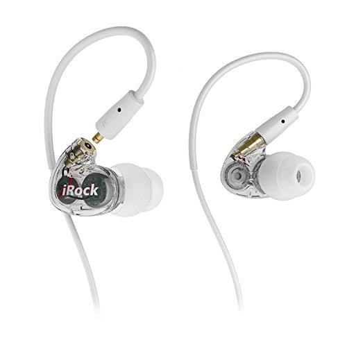 Earphones Noise isolating Headphones Ergonomic Comfort Fit product image