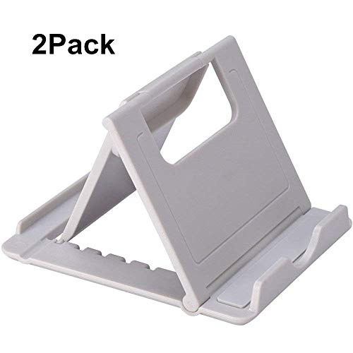 Used, Asstar Tablet Stand, Multi-angle Portable Fold-up Rubber for sale  Delivered anywhere in USA