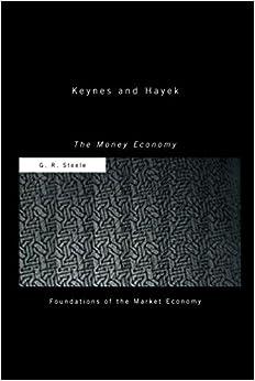 Como Descargar De Utorrent Keynes And Hayek: The Money Economy Archivo PDF
