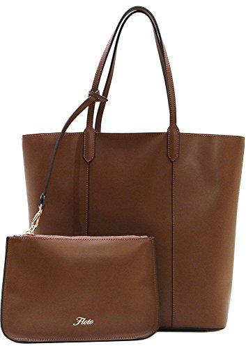 Ischia Shopper Tote Bag