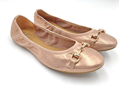 Nana Pretty Ginnica Art Color Cipria Glitter 0802 In Vera Pelle Ballerina Shelly qFOCq