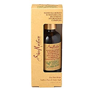 SheaMoisture Manuka Honey & Mafura Oil Intensive Hydration Complex for Dry Hair