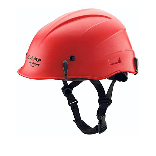CAMP Skylor Plus Helmet Red by CAMP Safety Gear