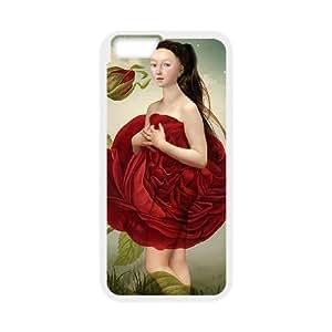 "LASHAP Phone Case Of Art New Artist For iPhone 6 Plus (5.5"")"
