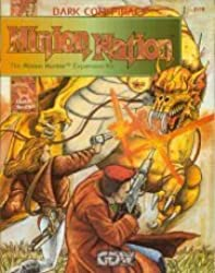Minion Nation: The Minion Hunter Expansion Kit (Dark Conspiracy RPG)