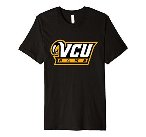 (Virginia Commonwealth University Rams VCU NCAA Tee PPVCU03)