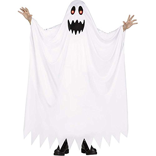 Fade Out Ghost Kids Costume