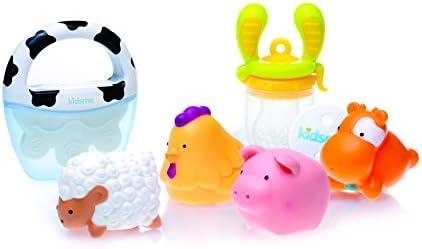 Amazon.com: Kidsme Bienvenida Baby Set de regalo: Baby