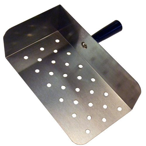 Paragon Manufactured Large Stainless Steel product image
