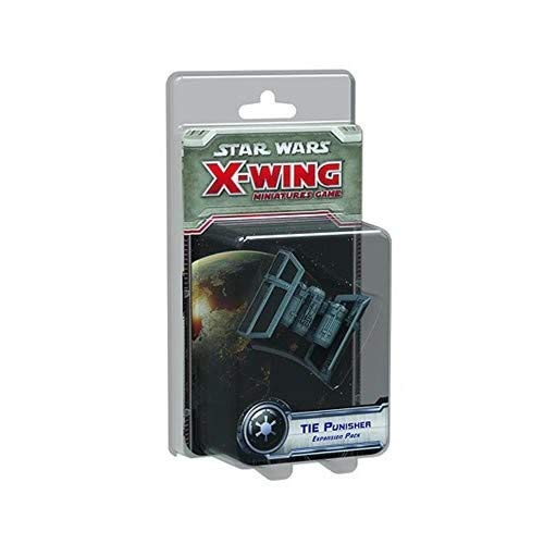 Star Wars: X-Wing - TIE Punisher