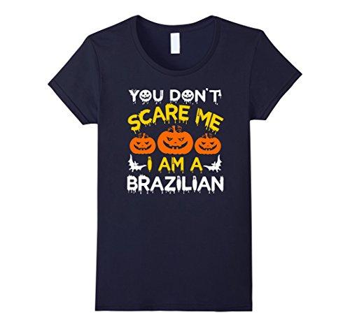 Brazilian Womens T-shirt - 8