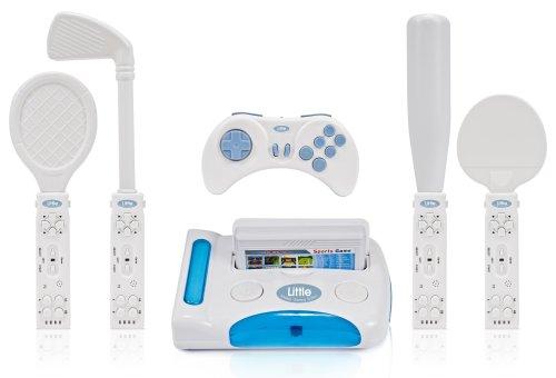 Wireless Gaming System
