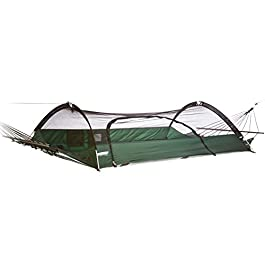 Lawson Hammock Blue Ridge Camping Hammock and Tent,