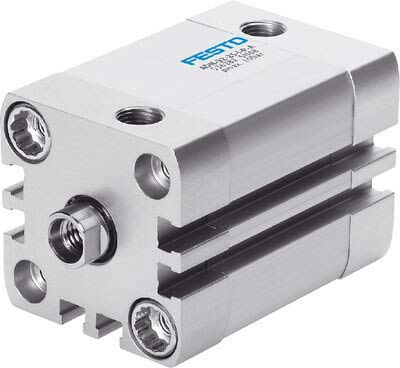 Festo 536280 Compact Double Acting Cylinder, ADN-32-15-I-P-A