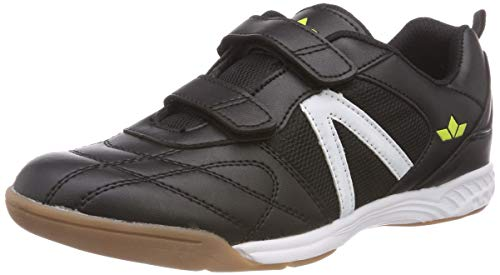Deporte Action Zapatillas Indoor Adulto Lemon Schwarz Azul Lemon Weiss Weiss Interior de Lico Unisex Schwarz V dtX4xtw