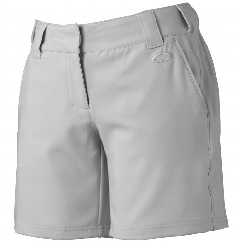 Oakley Women's Cassis Short Grey 2 7 for sale  Delivered anywhere in USA