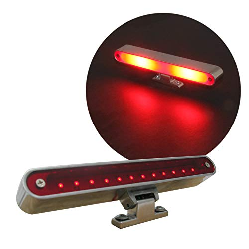 universal 3rd brake light led - 6
