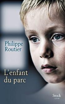 L'enfant du parc par Routier
