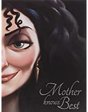 Disney Princess Tangled: Mother Knows Best