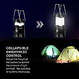 Etekcity Lantern LED Camping Lanterns, Battery