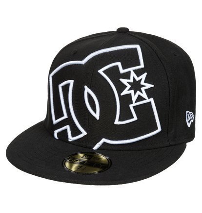Image Unavailable. Image not available for. Color  DC Shoes Mens Shoes  Coverage - Hat ... 90b5c7d8b621
