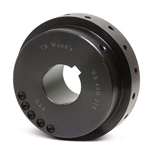 TB Woods WE4X1 9//16 D-FLEX HUB WE4H1916