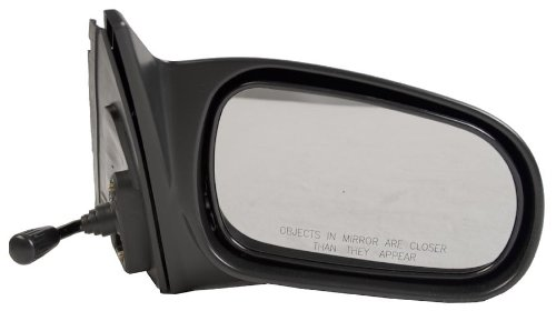OE Replacement Honda Civic Passenger Side Mirror Outside Rear View (Partslink Number (Honda Civic Side View Mirror)