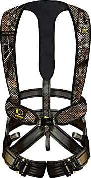 Hunter Safety System RT Ultra-Lite Tree Stand Safety Harness (New for 2019)