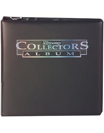 Álbumes y fundas para cartas coleccionables   Amazon.es