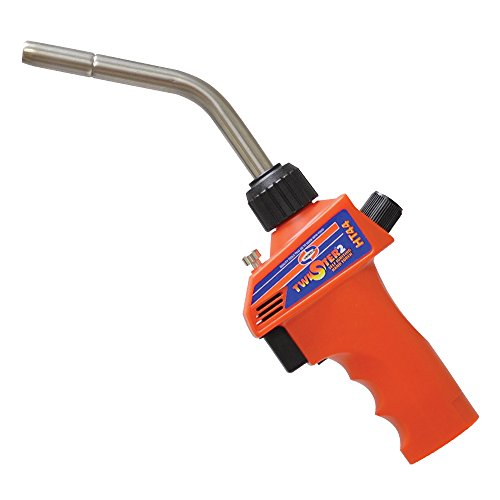 - Uniweld HT44 Twister 2 Self Ingiting Hand Torch