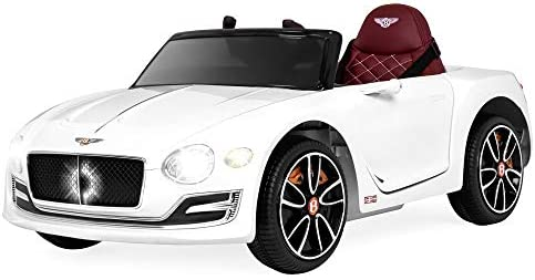 Best Choice Products Bentley Headlights