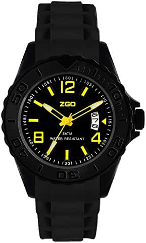 Korean adolescents luminous waterproof sport quartz watch-I