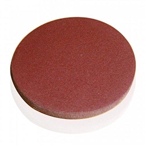d: 180/mm Lot de 10/original bleu Velcro Faust/® disques abrasifs grain 80 pour bois