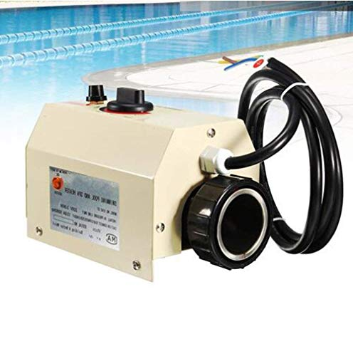 Price Comparison For Above Ground Pool Heater Electric