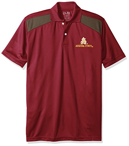 arizona state sun devils golf shirts price compare