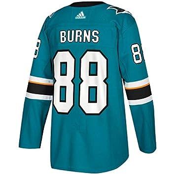 lowest price 1e2c6 7a631 Brent Brent Burns Sharks Burns Jersey bandwidth ...