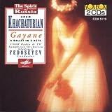 Aram Khachaturian: Gayane - A Ballet in 3 Acts